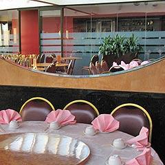 Marigold Chinese Restaurant