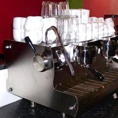 Mars Hill Café