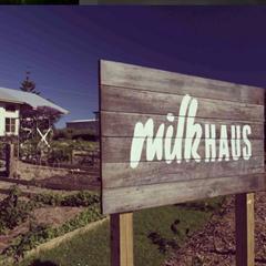 Milk Haus