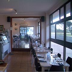 Mimosa Rocks Restaurant