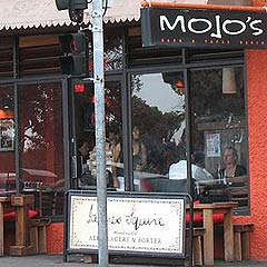 Mojo's Tapas Bar and Cafe