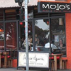 Mojo's Tapas Bar and Cafe