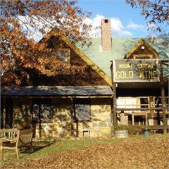 Mount Misery Gold Mine Cafe