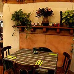 Mouza Gallery & Restaurant