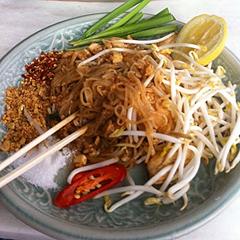 Nok Nok Thai Eating House