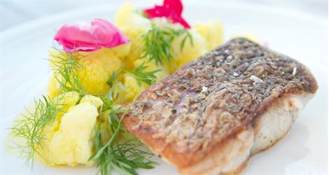 Novotel Manly Pacific - Zali's Restaurant