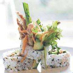 O-sushi