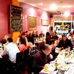 Oberoi S Indian Restaurant Coffs Harbour Nsw