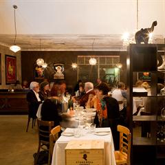 Onesta Restaurant Bowral Nsw