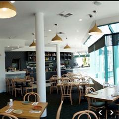 Opah Greek Restaurant