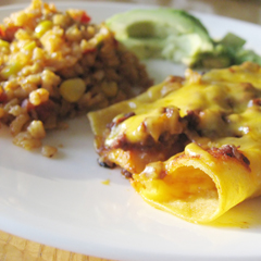 Original Californian Burrito Company