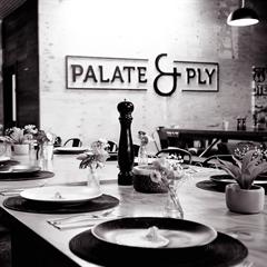 Palate & Ply
