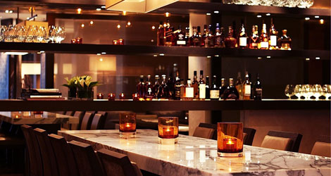 Park Hyatt Sydney - The Bar