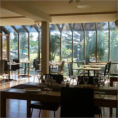 Park Ridge Retreat Restaurant