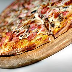 ProvVista Woodfired Pizza