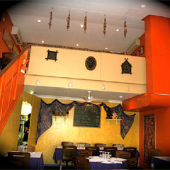 Rajdhani Indian Restaurant