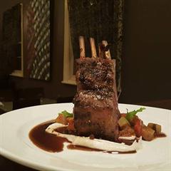 Restaurant 9inety 2wo