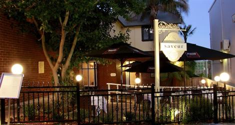 Restaurant Saveur