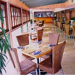 Rockwall Brasserie