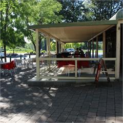 Rose Garden Coffee House