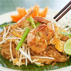Royal Cruise Thai Restaurant