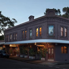 Royal Oak Hotel & Restaurant Balmain