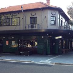 Royal Oak Hotel Bistro