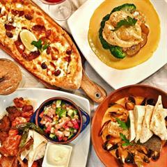 Sahara Turkish Restaurant