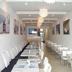 Santorini Café Restaurant