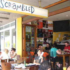 Scrambled Cafe
