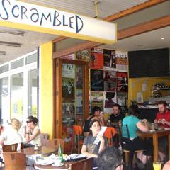 Scrambled Cafe