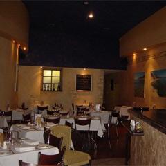 Seahorse Seafood Italian Restaurant