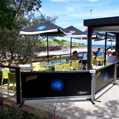 Seasalt Cafe