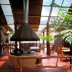 Secret Creek Cafe & Restaurant