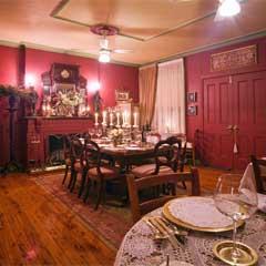 Segenhoe Dining Room