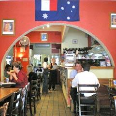 Sel et Poivre Cafe