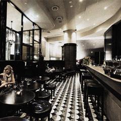 Sepia Wine Bar