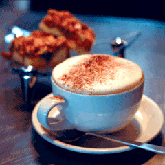 Shenkin Espresso Bar