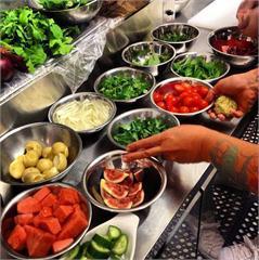 Shenkin Kitchen