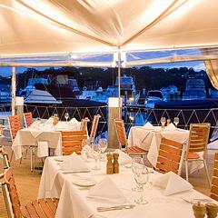 Shipwrights Restaurant
