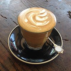 Shot Cafe