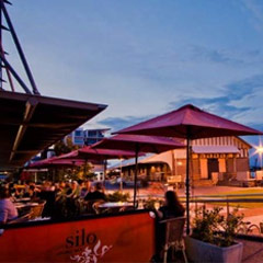 Silo Restaurant & Lounge