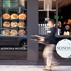 Sonoma Bakery Cafe – Bondi