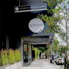 Sonoma Bakery Café Woollahra