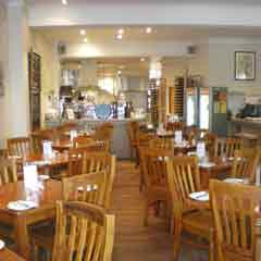 Italian Restaurant Riley Green