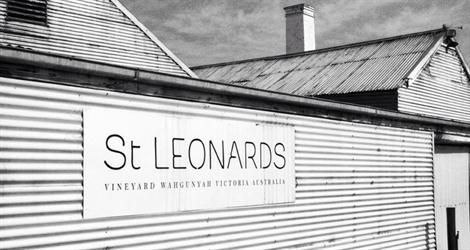 St Leonards Cafe