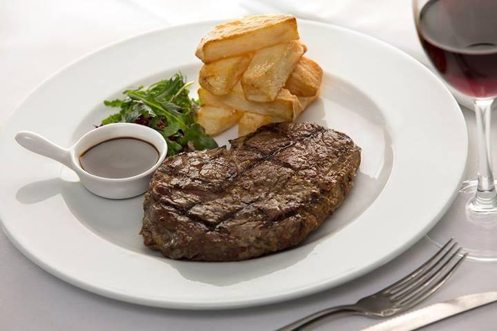 Steersons Steakhouse