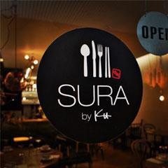 Sura by Ku