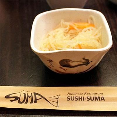 Sushi Suma