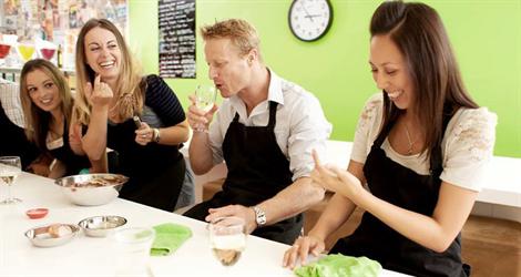 Sydney Cooking School